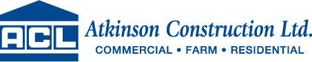 Construction Companies Edmonton - Atkinson Construction