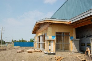 Commercial Construction Firms Edmonton - Atkinson Construction