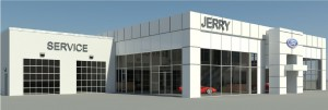 Jerry Ford - Rendering - best exterior